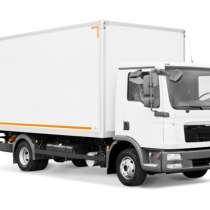 Требуется водитель грузового авто с ЛА, в Самаре