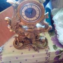 Часы, в Старой Купавне