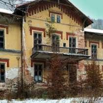 Дом В Чехии, в г.Соколов
