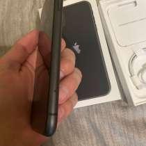 Продам IPhone 11 64GB, в Калтане