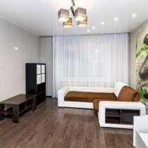 Сдается однокомнатная квартира по адресу ул Уральская, 67, в Екатеринбурге