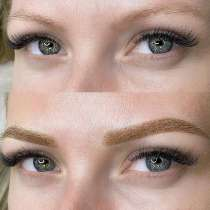 Перманентный макияж permanent makeup, в г.Таллин