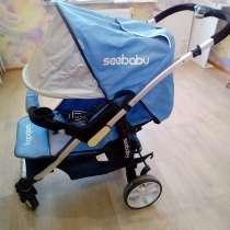 Детская коляска-прогулочная, в Краснодаре