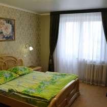Сдам квартиру посуточно в Нижнекамске, в Нижнекамске