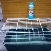 Клетка для морских свинок, в Новосибирске