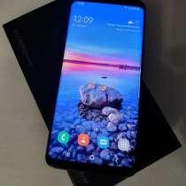 Samsung Galaxy S9, в Москве