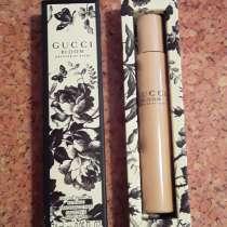 Gucci Bloom оригинал новая, в Москве