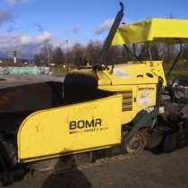 Продам асфальтоукладчик Бомаг, Bomag BF223C, 2012г/в,1900м/ч, в Казани
