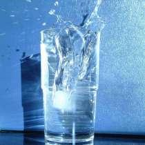 Научитесь создавать полезную воду, в Москве