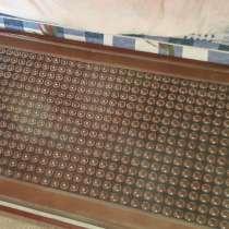 Турманиевый мат Нуга Бест, в Чебоксарах