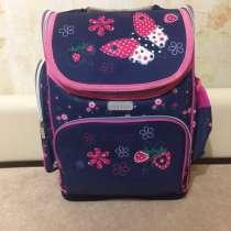Рюкзак школьный ортопедический для девочек, в Орске