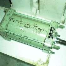 Пневмоцилиндр 1012-100x100 (ход 100 мм), в Москве