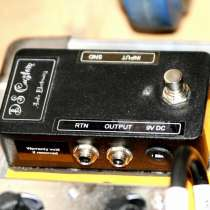 Guitar Pedal DS foodswitch, в г.Фёльклинген