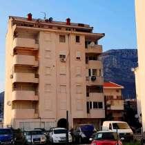 Панорамная квартира с 2 спальнями у моря в Бар Черногория, в г.Улцинь
