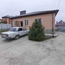 Продам новый дом 100 м2 на 6 сот, особенная ул, в Ростове-на-Дону