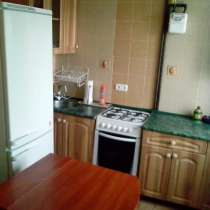 Продам трехкомнатную квартира на пр. Кирова, в г.Днепропетровск