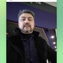 Абдулла, 43 года, хочет пообщаться, в Новосибирске