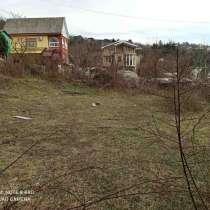 На Черноморском побережье продаётся 8,85 сотки земли, в Туапсе