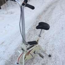 Велотренажер, в Омске
