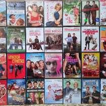 DVD фильмы. Новые. Лицензия, в Санкт-Петербурге