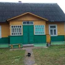 Дом в деревне, в г.Гродно