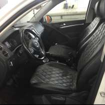 Продам Volkswagen Tiguan, в Екатеринбурге