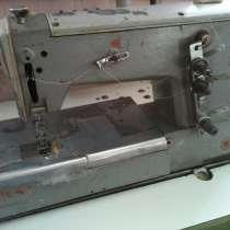 Промышленная плоскошовная машина, в г.Витебск