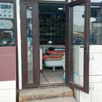 Пластиковые окна, арки на заказ любой сложности, в г.Бишкек