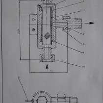 Запасные части к станции СН6У-76/2. Фильтр, в Оренбурге
