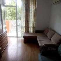 Продаю 1-комнатную квартиру в Болгарии на Солнечном берегу, в г.Несебыр