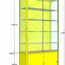 Шкафы витрины как в евросети, в Иркутске