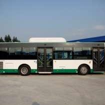 Уважаемые Господа мы рады вам представить Городской автобу, в Ростове-на-Дону