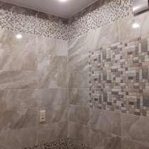 Ремонт ванной комнаты и сан узла, в Екатеринбурге