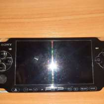 PSP, в Твери