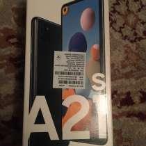 Продам срочно телефон Самсунг а 21s, 64g !!!, в Москве