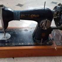 Машинка швейная зингер, в Шахтах