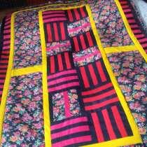 Одеяло размер 140×200, в Лесной