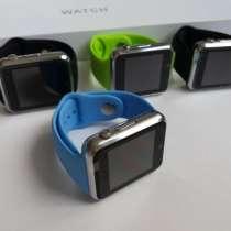 Smart watch w8, Смарт часы, в Набережных Челнах