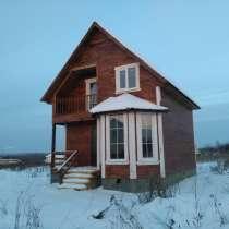 Дом 87 м² на участке 8.5 сот, в Переславле-Залесском