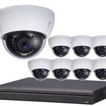 Система безопасности, в г.Баку