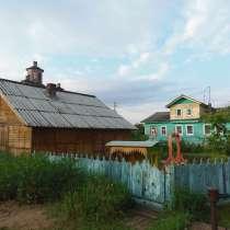 Квартира в Вологодской области Верховажского р. с. Чушевицы, в Вологде