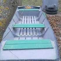 Продам лодку Таврия УХЛ с мотором PARSUM F5 BMS,4-тактный, в г.Херсон