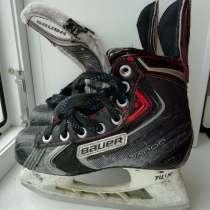 Хоккейные коньки Bauer Vapor X90, в Бологом