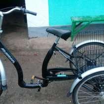 Продам велосипед в хорошем состояний, в г.Тирасполь