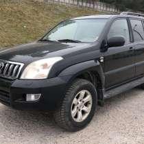 Продам Toyota Land Cruiser Prado 3,0 D-4-D 10900$, в г.Луганск