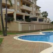 Апартаменты в Испании, в г.Олива
