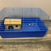 Клетка для грызунов, в Туле