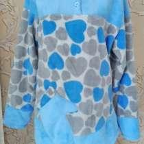 Теплая махровая пижама, в г.Хмельницкий
