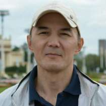 Зойир, 49 лет, хочет познакомиться – Всем привет, в г.Ташкент