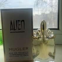 Туалетная вода Mugler Alien Extraordinarie, в Москве